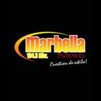 Marbella Stereo 104.3 FM Panama, Panama City