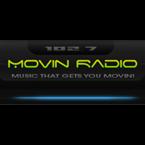 Movin Radio : Top 40 Christmas USA