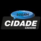 Rádio Cidade Caxias 930 AM Brazil, Caxias do Sul