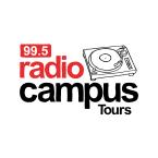 Radio Campus Tours 99.5 FM France, Tours