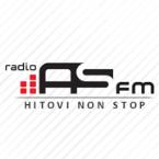 Radio AS FM 95.8 FM Serbia