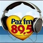 Rádio Paz FM 89.5 FM Brazil, Goiânia