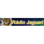 Rádio Jaguari AM 1160 AM Brazil, Jaguari