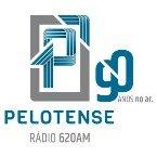 Rádio Pelotense 620 AM Brazil, Pelotas