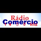 Rádio do Comércio 1450 AM Brazil, Rio de Janeiro
