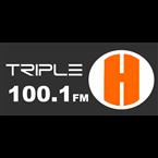 Triple H 100.1 FM 100.1 FM Australia, Sydney