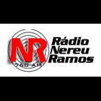 Rádio Nereu Ramos 760 AM Brazil, Blumenau
