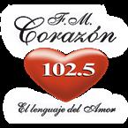 FM Corazon 102.5 FM Panama, Panama City