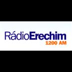 Rádio Erechim 1200 AM Brazil, Erechim