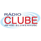 Rádio Clube de Blumenau 1330 AM Brazil, Blumenau