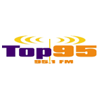 Top FM 95.1 FM Aruba, Oranjestad