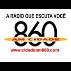 Rádio Cidade AM 860 AM Brazil, Fortaleza