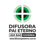 Rádio Difusora Goiânia (Rede Pai Eterno) 640 AM Brazil, Goiânia