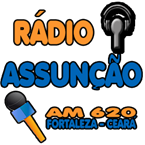 Rádio Assunção Cearense 620 AM Brazil, Fortaleza