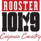 Rooster 101 - Cayman Country 101.9 FM Cayman Island, George Town