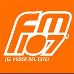 FM 107.5 107.5 FM Dominican Republic, La Romana