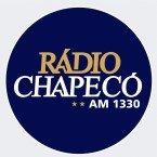 Rádio Chapecó 1330 AM Brazil, Chapecó