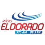 Rádio Eldorado AM 570 AM Brazil, Criciúma