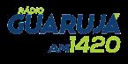 Rádio Guarujá 1420 AM Brazil, Florianópolis
