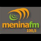 Rádio Menina FM 100.5 FM Brazil, Balneário Camboriú