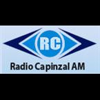 Rádio Capinzal AM 1540 AM Brazil, Florianópolis