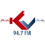 KV 94.7 FM 101.7 FM Dominican Republic, Santiago de los Caballeros