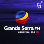 Rádio Grande Serra FM 90.9 FM Brazil, Caruaru