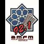 Muslim Community Radio 92.1 FM Australia, Sydney