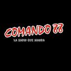 Comando 88 88.5 FM Dominican Republic, Santiago de los Caballeros