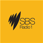 SBS Radio 1 1107 AM Australia, Sydney