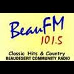 Beau FM 101.5 FM Australia, Beaudesert