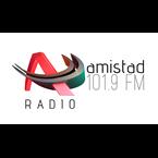 RADIO AMISTAD 101.9 FM 101.9 FM Dominican Republic, Santiago de los Caballeros