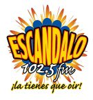 Escándalo 102.5 FM 107.9 FM Dominican Republic, El Mogote