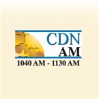 CDN Radio 1130 AM Dominican Republic, Santiago de los Caballeros