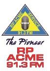 ACME / Rapar 91.3 FM Suriname, Paramaribo