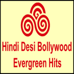 Hindi Desi Bollywood Evergreen Hits - Channel 01 India