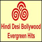 Hindi Desi Bollywood Evergreen Hits - Channel 01 India