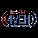 Radio 4VEH 840 AM Haiti, Cap-Haïtien