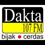 Dakta Radio 107.0 FM Indonesia, Jakarta