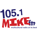 MIKE FM 105.1 FM Canada, Montreal