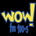 WOW FM 100.5 FM Australia, Port Adelaide