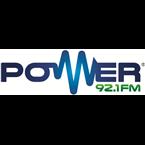 Power 92.1 FM 92.1 FM Panama, Panama City