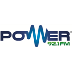 Power 92.1 FM 92.1 FM Panama, Panama City