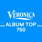 Veronica Album Top 750 Netherlands