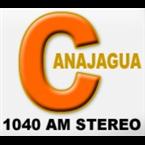 Canajagua AM Stereo 1040 AM Panama, Las Tablas