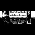 Bob's SKA Radio USA