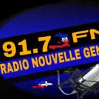 Radio Nouvelle Generation Haiti, Port-au-Prince