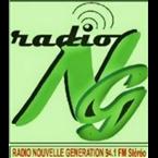 Radio Nouvelle Generation 94.1 FM Haiti, Port-au-Prince