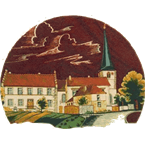 Dorf Radio Burghausen Germany