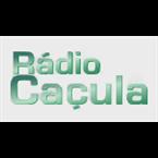 Rádio Caçula FM 96.9 FM Brazil, Três Lagoas